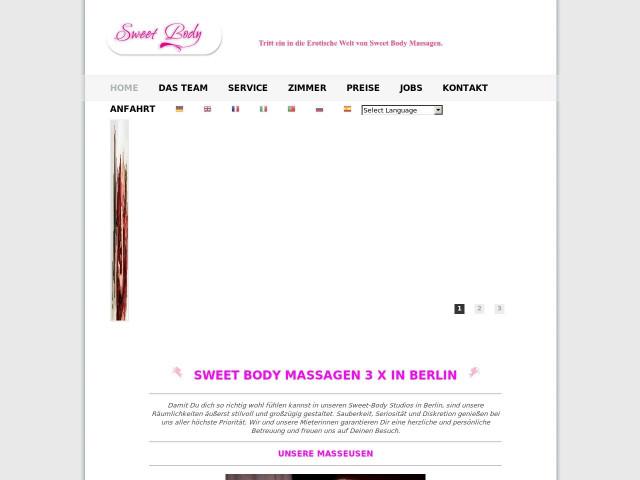 fußfetisch in berlin tantra massage mit happy end
