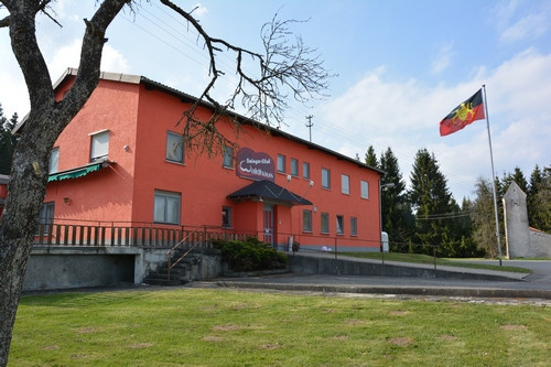 Swingerclub Waldhaus Sigmaringen   Öffnungszeiten