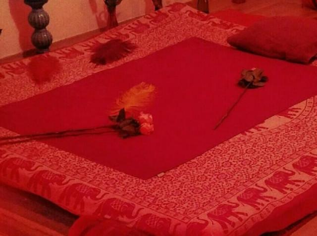 Bochum tantra massagen Massage in