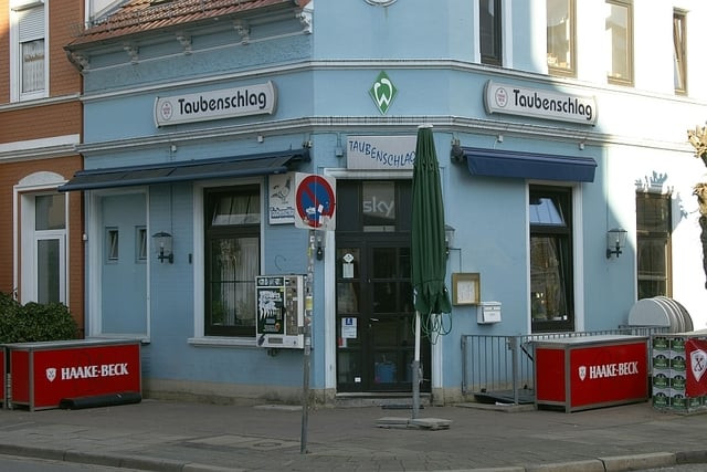 Taubenschlag Bremen