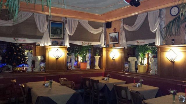 Taverne Syrtaki Inh Efthymios Bakalis Griechisches Restaurant