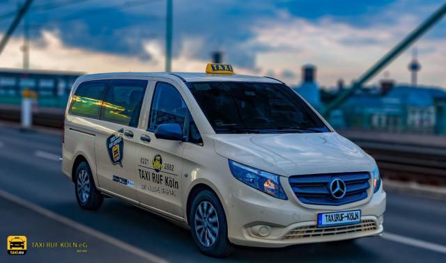 Taxi Koln