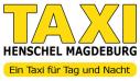 Taxibetrieb Thomas Henschel Magdeburg