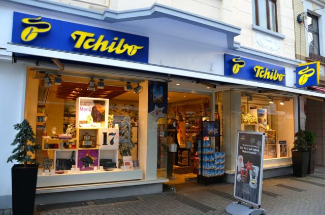 Tchibo Düsseldorf Benrath   Öffnungszeiten   Hotline   Adresse