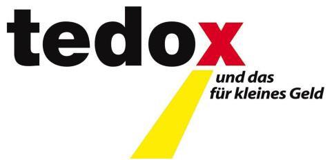 tedox kg filiale m lheim k rlich tel 02630 9596. Black Bedroom Furniture Sets. Home Design Ideas