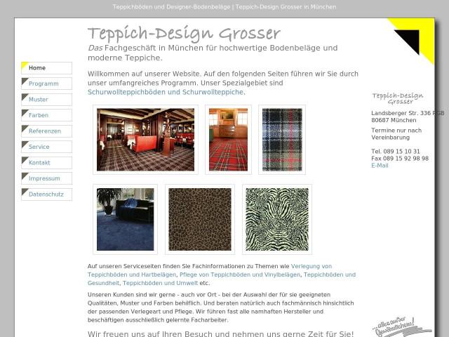 teppiche mnchen elegant werner heibl aus mnchen hat. Black Bedroom Furniture Sets. Home Design Ideas