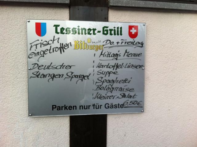 tessiner grill mühlheim