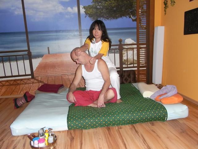 Thai massage münchen sonntag