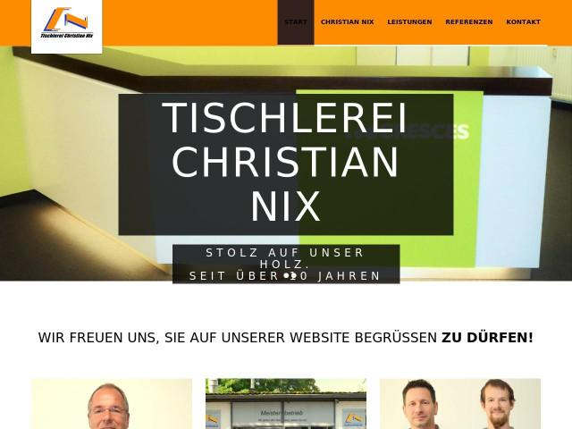 Tischlerei Düsseldorf tischlerei christian nix tel 0211 20973 adresse