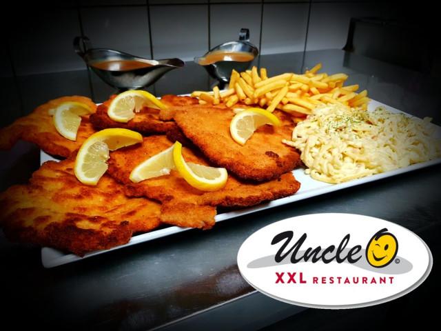 Uncle O Nürtingen Xxl Restaurant Tel 07022 78628