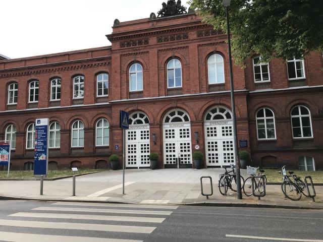 Universitätsklinikum Hamburg-Eppendorf (Uke) Hamburg