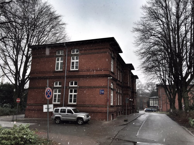 Uke Eppendorf Adresse