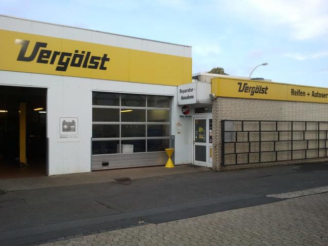 Vergölst Gmbh Reifen Autoservice Braunschweig Tel 0531