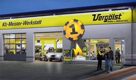 Vergölst Gmbh Reifen Autoservice Tel 0221 5130