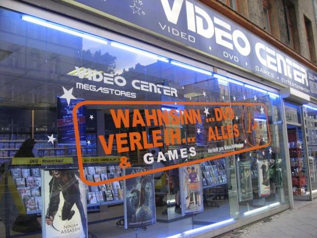 Video Center Megastores Videothek Berlin Neukolln 61 Bewertungen