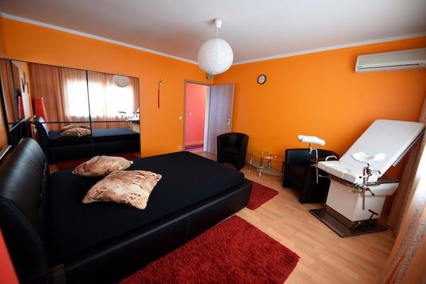 Villa La Rouge Baden Baden