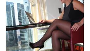 VIP-Escort Dipl.-Ing. Sofia Frankfurt