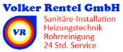 Volker Rentel GmbH Heizung- und Sanitärtechnik       Oberhausen