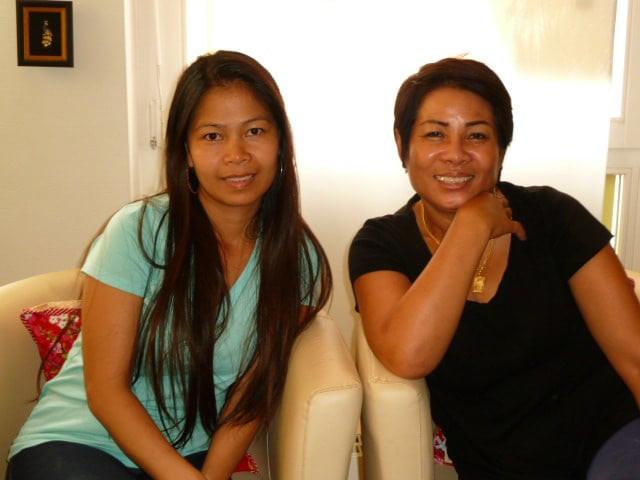 Thai Massage Dietzenbach