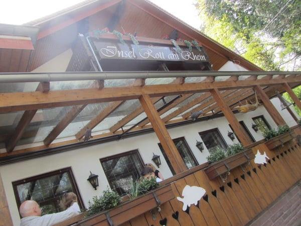 Insel Rott Restaurant
