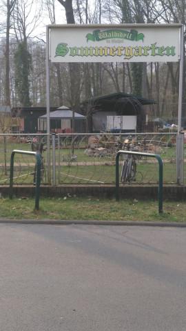 Jagdgaststätte Elsthal