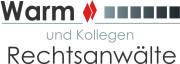 Logo, Warm & Kollegen Rechtsanwälte Paderborn
