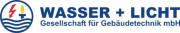 Logo WASSER + LICHT Gesellschaft für Gebäudetechnik mbH