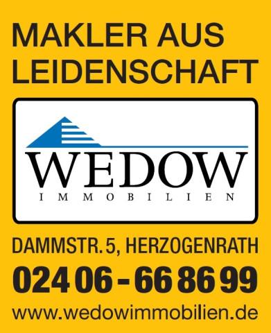 wedow immobilien makler aus leidenschaft tel 02406. Black Bedroom Furniture Sets. Home Design Ideas
