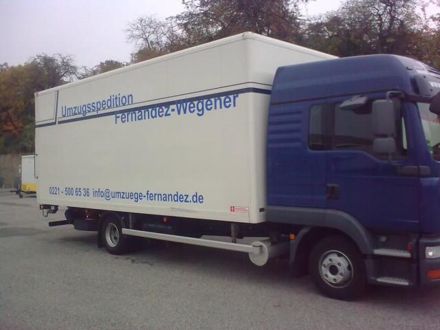 Breitbach Umzüge wegener umzugslogistik tel 0221 50065 adresse