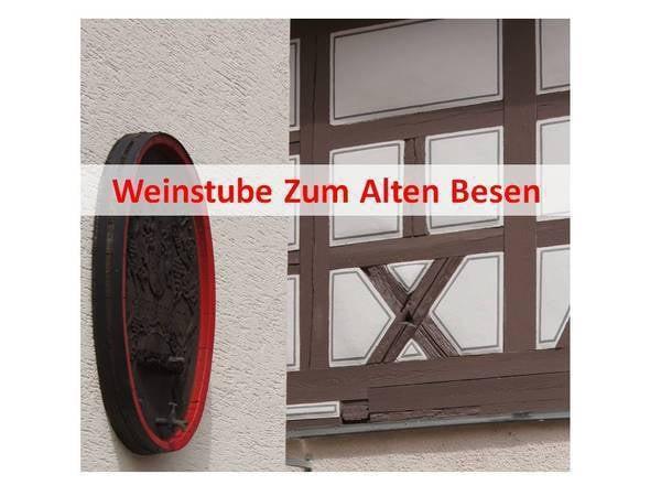 Weinstube Zum Alten Besen Tel 0711 342473