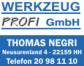 Werkzeugprofi GmbH Hamburg