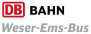 Logo Weser-Ems Busverkehr GmbH