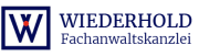 WIEDERHOLD Fachanwaltskanzlei Dresden