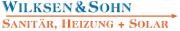 Wilksen & Sohn GmbH Sanitär Heizung und Solar Bremen