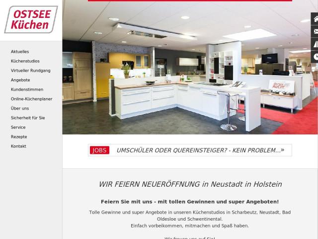 Witthohn Gmbh Ostseekuchen Gleschendorf Tel 04524 706