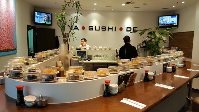 Ya Sushi De Gmbh Tel 0561 73990 Bewertung