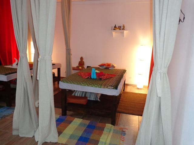 kinaree thai massage lanna thaimassage