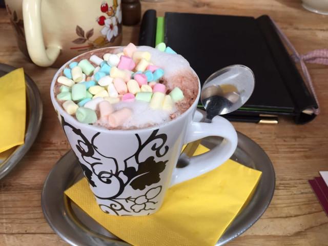 ▷ ZimtZicke Café & Wohnzimmer Nora Wolf ✅ | Tel. (089) 809914... ☎ -