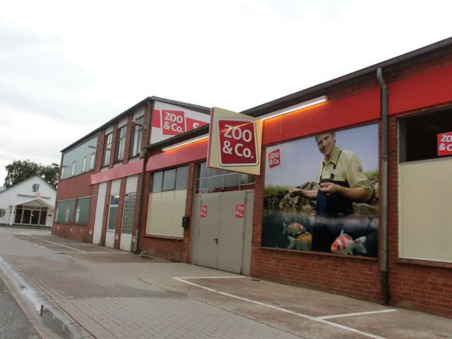 zoo & co. schnack lübeck