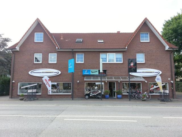 Zweiradhaus Ellerbrock